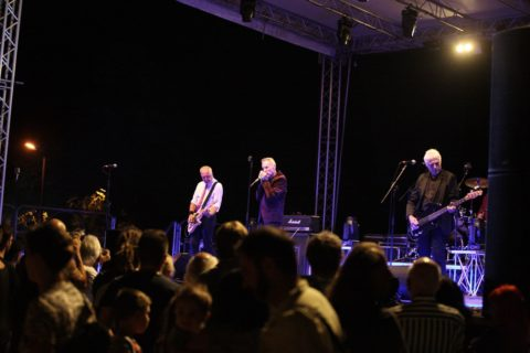Aglientu Blues Festival 2019 - Dr. Feel Good