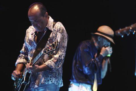 Aglientu Blues Festival 2019 - Walter Melon Slim
