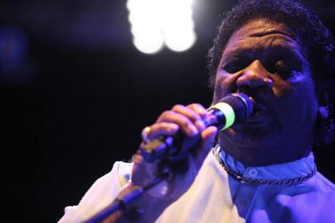 Aglientu blues Festival 2019 - Mud Morganfield