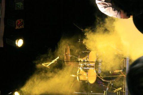 Aglientu Blues Festival 2008 - Attenti al Gorilla