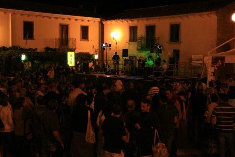 Aglientu Blues Festival 2008 - The blues wild cats