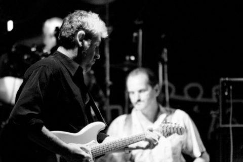 Aglientu Blues Festival 2009 - Gnola