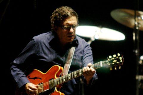 Aglientu Blues Festival 2009 - Mike Sponza e J. Yuille