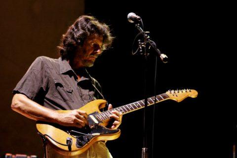 Aglientu Blues Festival 2009 - Tolo Marton