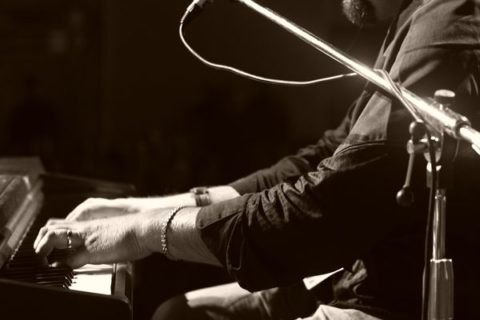 Aglientu Blues Festival 2010 - Marco Pandoli e Max Lazzarin