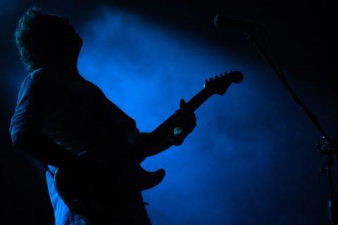 Aglientu Blues Festival 2010 - Rudy Rotta