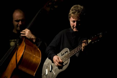 Aglientu Blues Festival 2011 - Blue Stuff