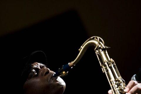 Aglientu Blues Festival 2011 - James Thompson