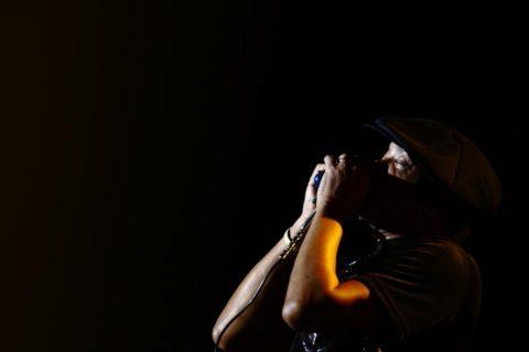 Aglientu Blues Festival 2013 - Sugar Blue