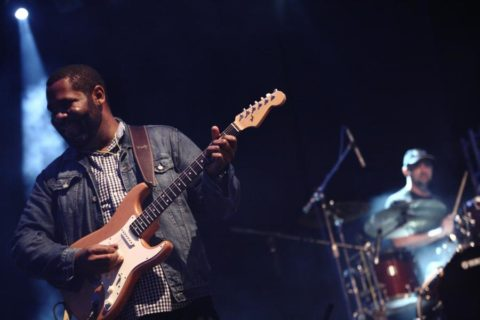 Aglientu Blues Festival 2014 - The Mannish Boys