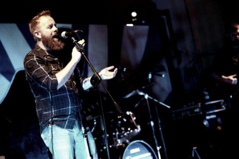 Aglientu Blues Festival 2015 - Moreland e Arbuckle