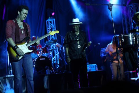 Aglientu Blues Festival 2015 - Royal Southern Brotherhood
