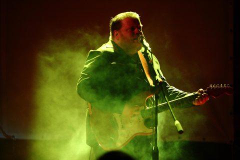 Aglientu Blues Festival 2016 - Dabby Briant