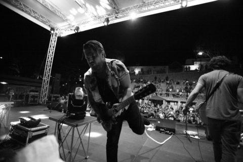 Aglientu Blues Festival 2016 - Nikki Hill