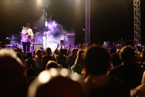 Aglientu Blues Festival 2016 - Toronzo Cannon