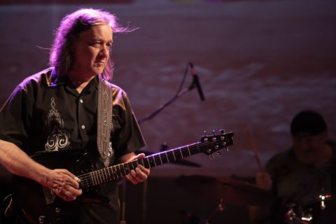 Aglientu Blues Festival 2017 - Neal Black