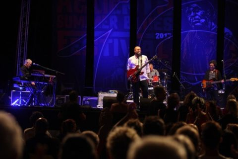 Aglientu Blues Festival 2017 - The Animals