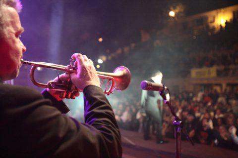 Aglientu Blues Festival 2017 - the Commitments