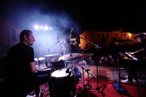 Aglientu Blues Festival 2018 - Boogie Boys