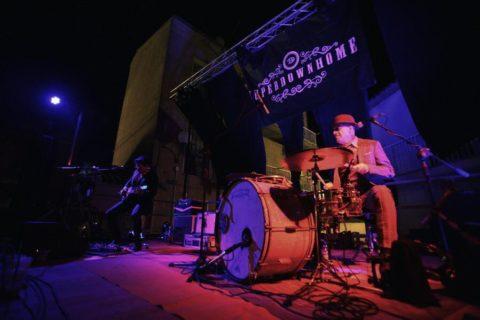 Aglientu Blues Festival 2018 - Superdownhome