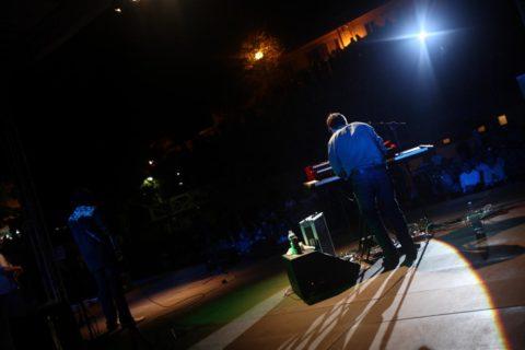 Aglientu Summer Festival 2013 - Jo Louis Walke