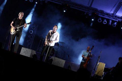 Aglientu Summer Festival 2014 - The Blues shacks